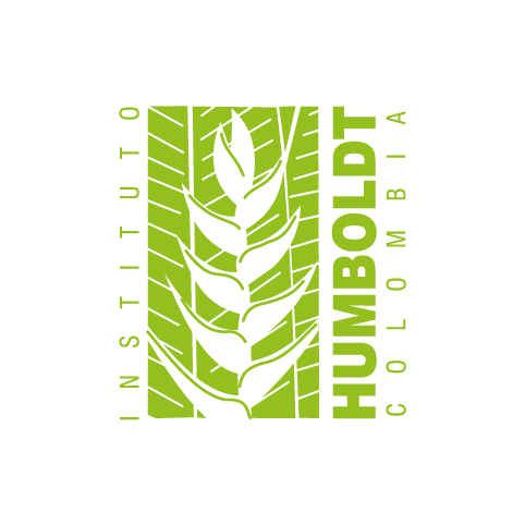 Logo Instituto Humbolt Colombia